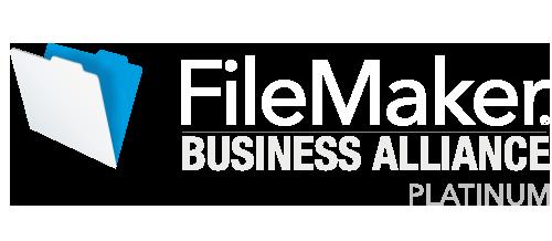 Logo FileMaker