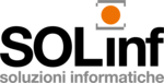 Logo Solinf partner di Sandeza