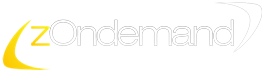 Logo zOndemand