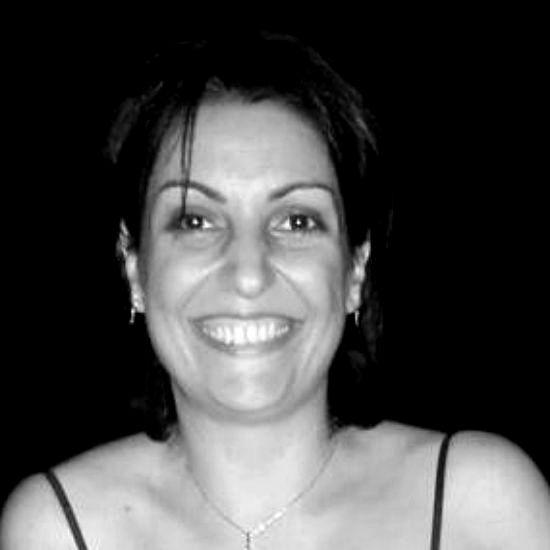 Teresa Catania