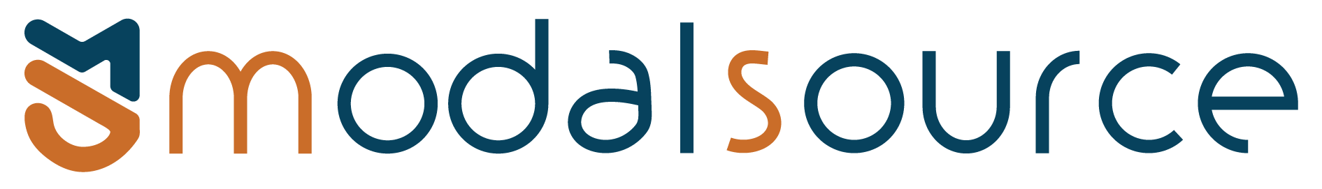 Logo Modalsource partner Sandeza